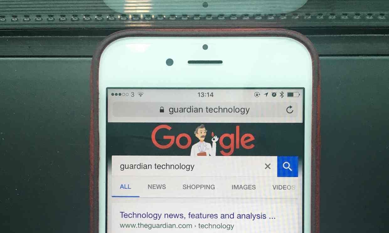 پیشی گرفتن مرور وب با گوشی هوشمند از دسکتاپ و پیسی
