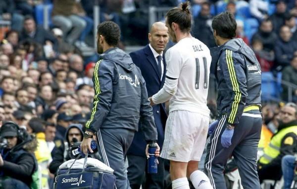 ۱۳ بازی بدون گرت بیل / بدترین اتفاق ممکن برای رئال مادرید