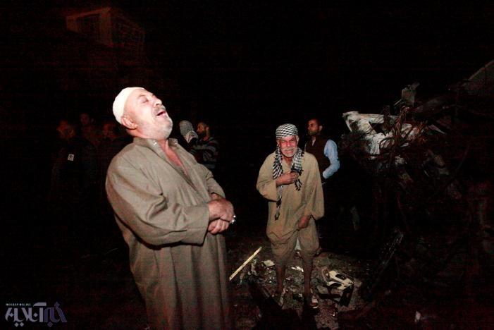 واکنشهای جهانی به انفجار حله/ اعلام همدردی آمریکا با بازماندگان