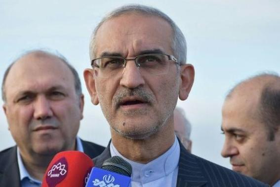 موافقت وزیر راه و شهرسازی با استعفای مدیرعامل راه آهن