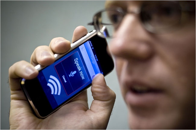 سرچ صوتی؛ بزرگترین خطری که تبلیغات گوگل را تهدید میکند