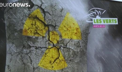 مخالفت مردم سوییس با تعطیلی نیروگاههای هستهای با عمر بیش از ۴۵ سال