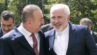 ترکیه، کارت ایران در عراق و پیشنهاد ظریف