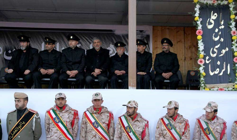 تصاویر   مراسم تشییع جانباختگان حادثه قطار سمنان در تبریز