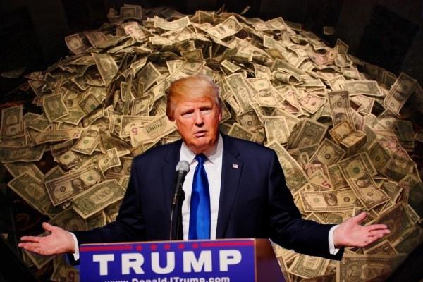 اصلیترین نگرانی کارشناسان درباره برنامههای اقتصادی ترامپ