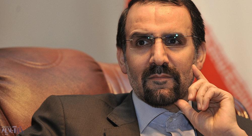 وحدت ملی و آینده روسیه از نگاه سفیر ایران