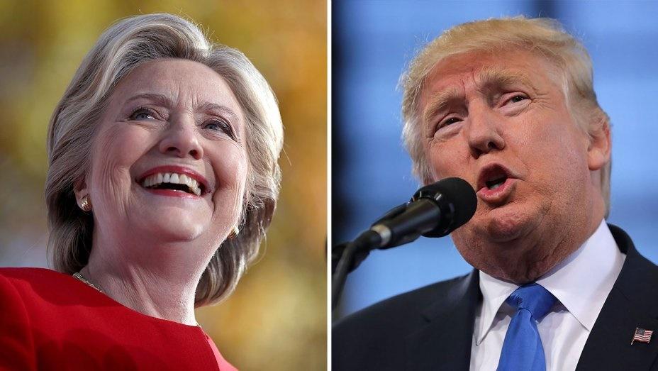 وحشت هالیوود از رییسجمهور شدن ترامپ