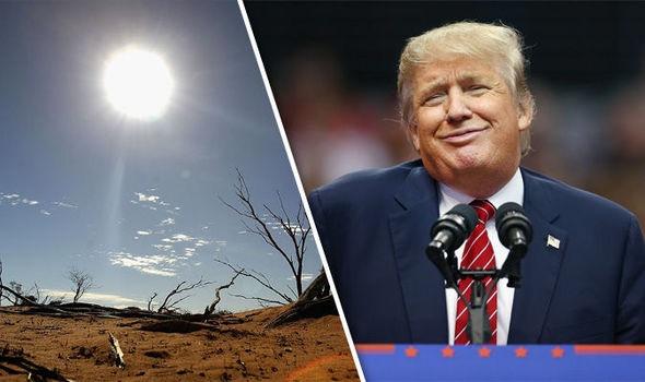 انتخاب ترامپ میتواند منجر به ایجاد یک بحران سیارهای شود
