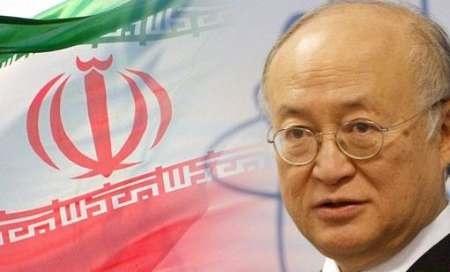 تازه ترین گزارش یوکیا آمانو منتشر شد/تأکید دوباره بر پایبندی ایران به تعهدات تحت برجام