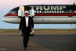 بیگدلی: ترامپ برای پیروزی از کسی کمک نگرفت