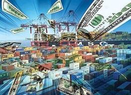 ایران به اولین تبعیدگاه رضاشاه چقدر کالا صادر کرد؟