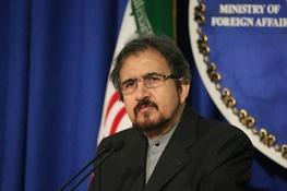 بیانیه وزارت امور خارجه به مناسبت تشییع شهدای فاجعه حلّه