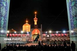 پانزده یار ایرانی امام رضا(ع) را بشناسیم
