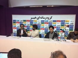 مناظره وزیر دولت اصلاحات و معاون احمدینژاد درباره تاثیر انتخابات آمریکا بر انتخابات سال 96 ایران