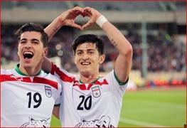 اخبار ورزشی, تیم ملی فوتبال ایران, مقدماتی جام جهانی 2016, گلزنان مرحله مقدماتی جامجهانی