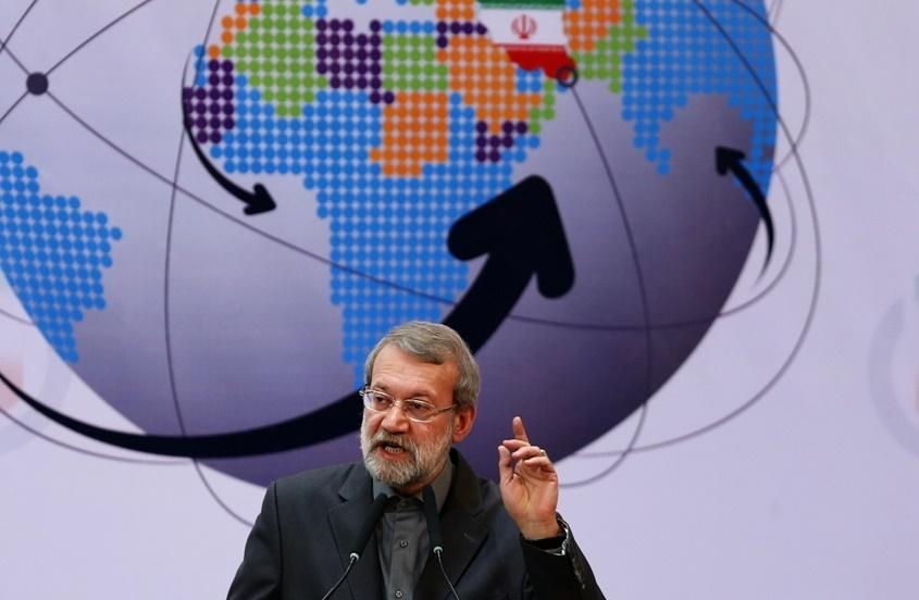 لاریجانی: ایران نه دشمن سعودیهاست نه دنبال امپراطوری