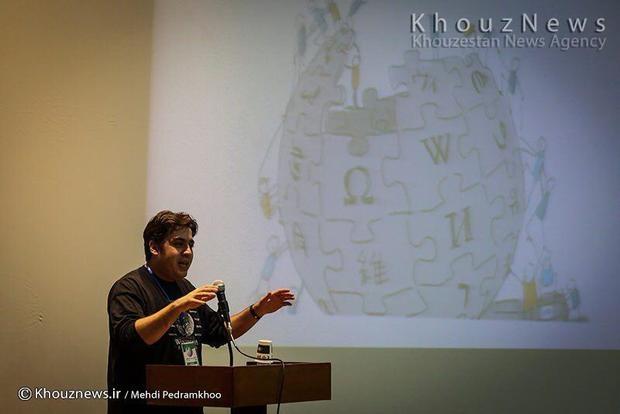 اهواز میزبان نخستین همایش ویکی پدیای فارسی