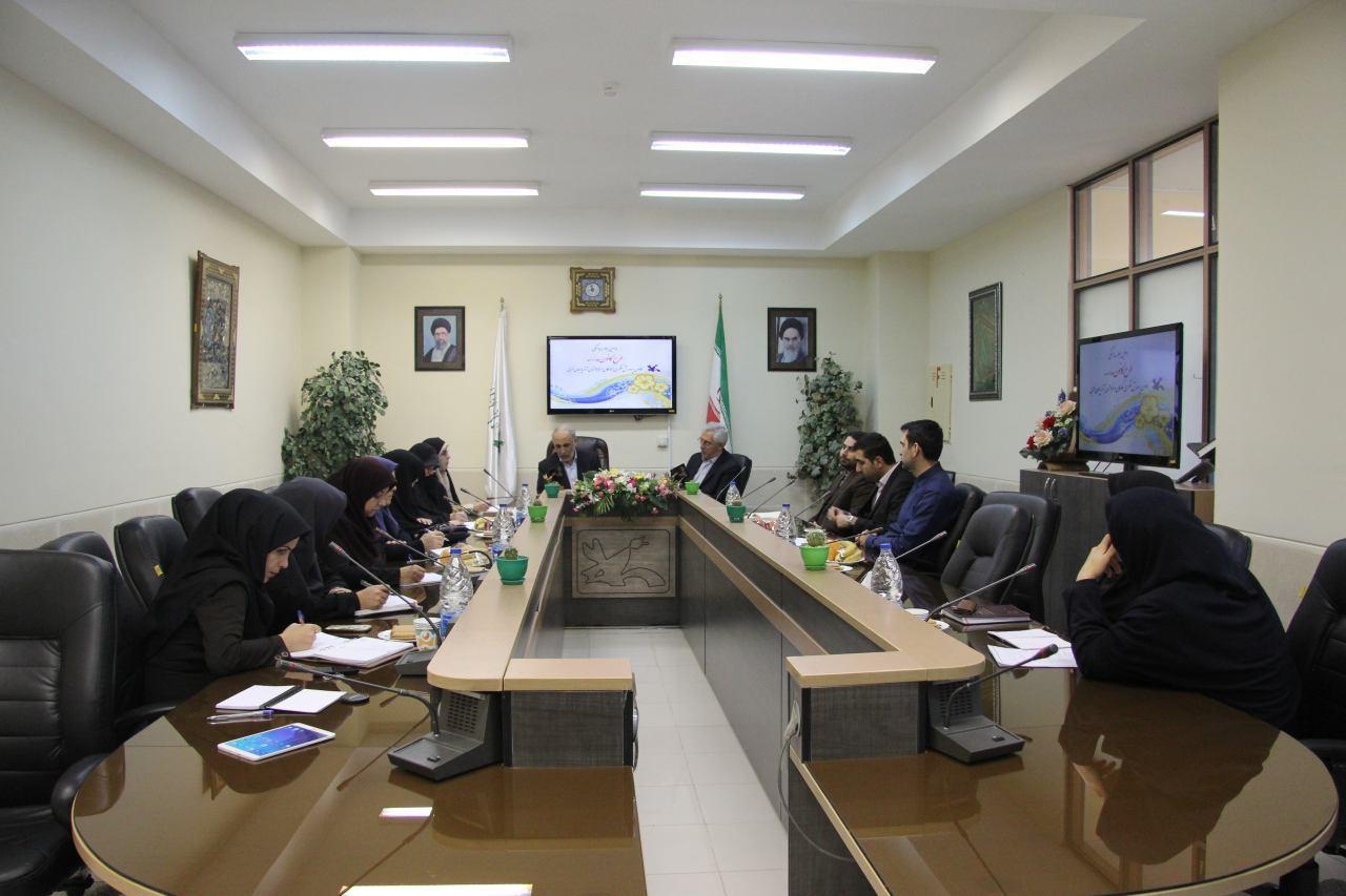 اجرایی شدن طرح کانون پرورش فکری مدارس در آذربایجان غربی
