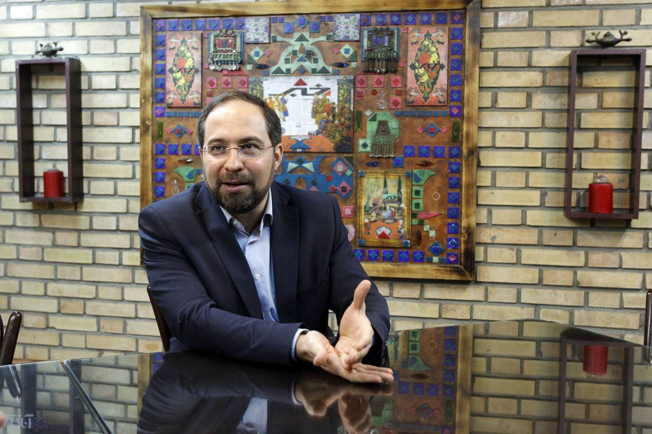 سامانی: وعدهها و تبلیغات انتخاباتی باید ضمانت اجرایی داشته باشند
