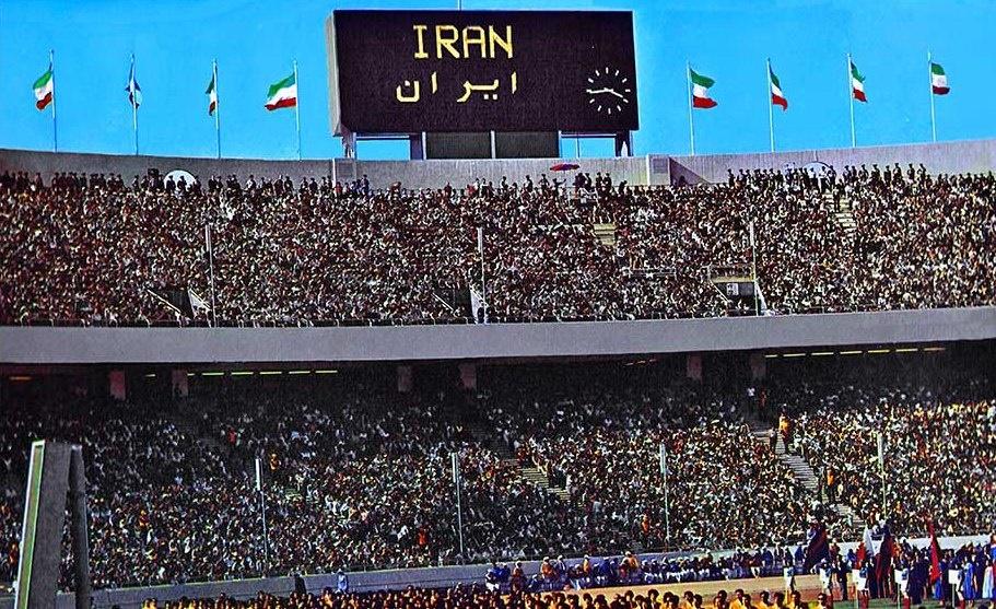 ۱۰۰ میلیون دلار هزینه برگزاری بازیهای آسیایی تهران