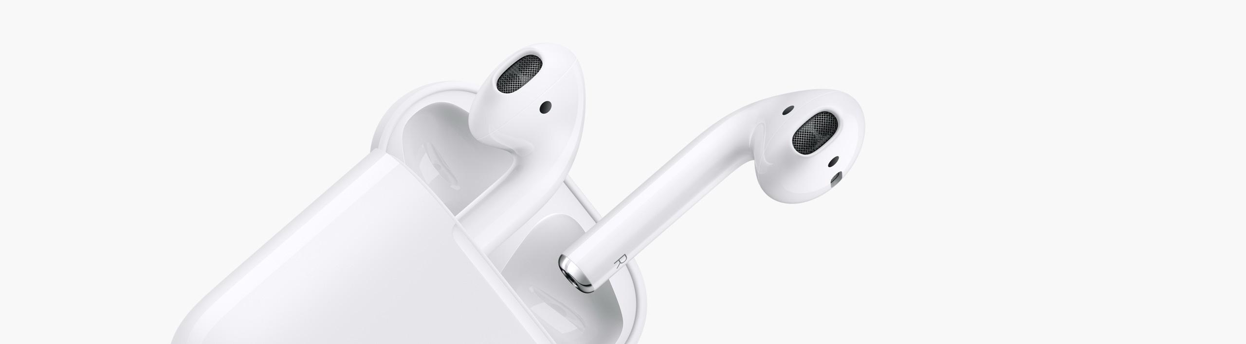 آغاز فروش هدفون بیسیم اپل به قیمت ۱۶۰ دلار