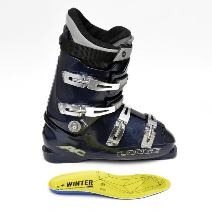 تصاویر بی نظیر از کفی کفش هوشمندی که پای شمارا ۵ ساعت گرم نگه میدارد