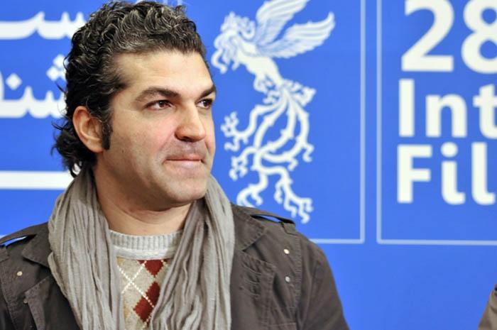 فیلم جدید علیرضا امینی هفته آینده کلید میخورد