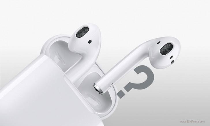راهکار اپل برای کاربرانی که هدفون بیسیم خود را گم میکنند
