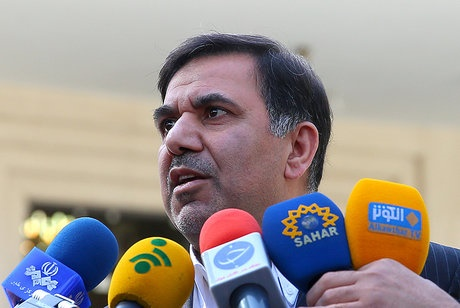 روایت وزیر راه از دو قرارداد بزرگ برای اقتصاد ایران