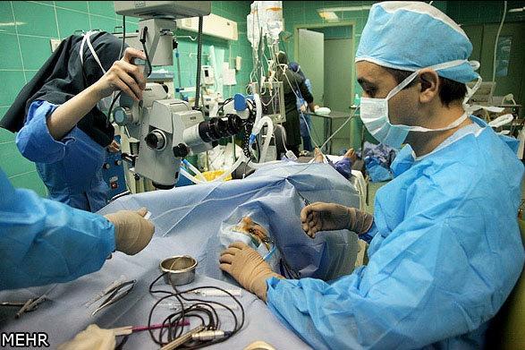 «نابینایی» و «دوبینی» عوارض جراحی زیبایی