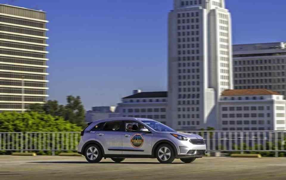 ثبت رکورد کممصرفترین خودروی جهان در کتاب گینس/کراساوور با صدی ۳ لیتر!