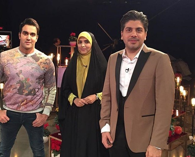 برنامه پرستاره تلویزیون در شب یلدا/ از محمدعلی کشاورز تا بهنوش بختیاری