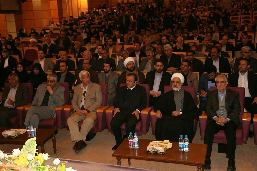 کرمان پیشگام در حمایت از منشور حقوق شهروندی/همایش حقوق شهروندی برگزار شد