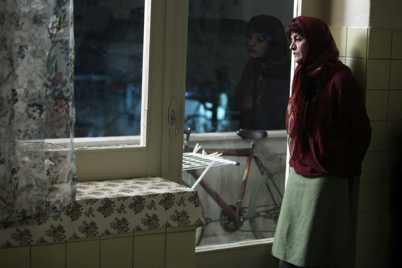 چهره متفاوت مریلا زارعی در «اسرافیل»