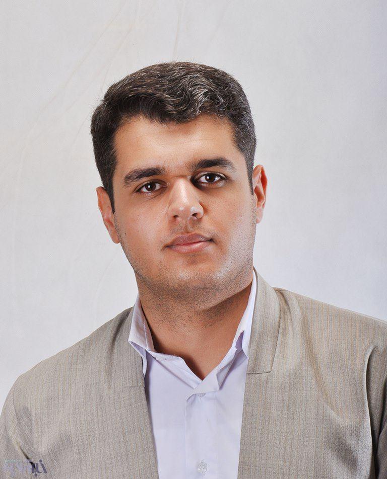 دانشجوی پاوهای پژوهشگر برتر دانشگاه علوم پزشکی کرمانشاه در سال ۹۵ شد