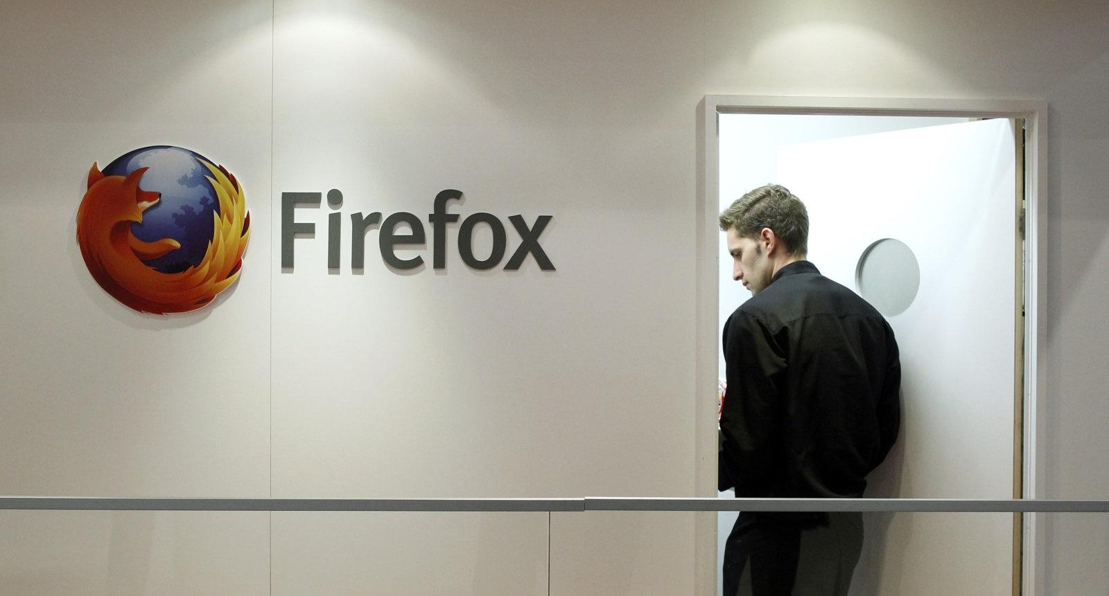 خداحافظی ایکس پی و ویستا با پشتیبانی فایرفاکس
