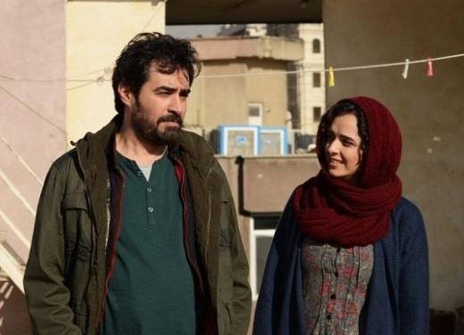 تحلیل جالب روزنامه گاردین بر فیلم «فروشنده» اصغر فرهادی
