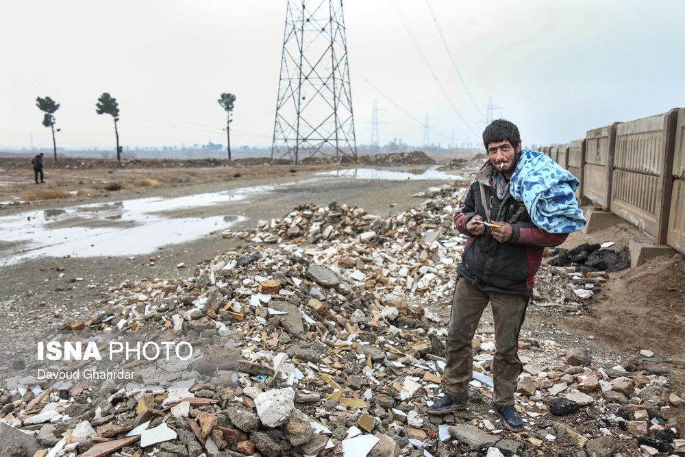 تصاویر   رانده از گور   جمعآوری گورخوابها پس از گزارش جنجالی