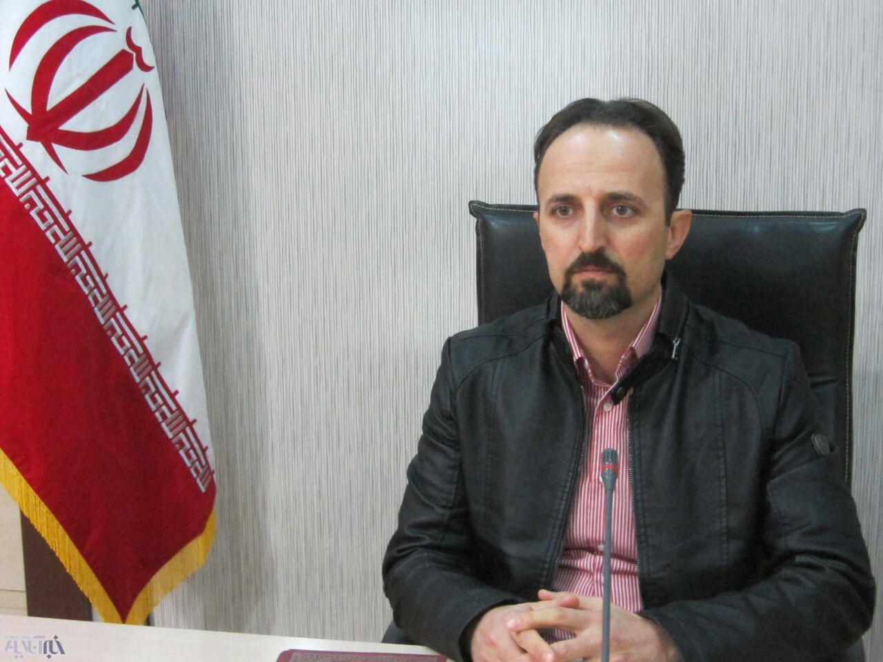 اولین کارگاه آموزشی ایمنی صنف داربستبندها در استان کرمانشاه برگزار شد