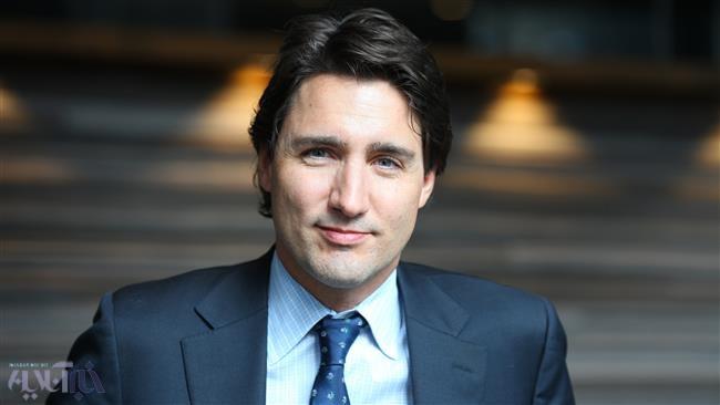 فیلم | بغض و اشک نخست وزیر کانادا در دیدار با خانواده پناهجوی سوری
