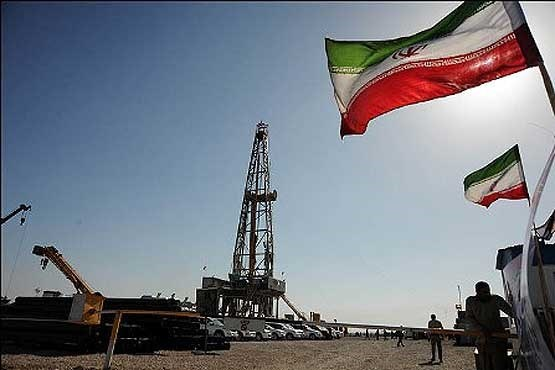 قدرتنمایی ایران در حوزه نفت و گاز ادامه دارد
