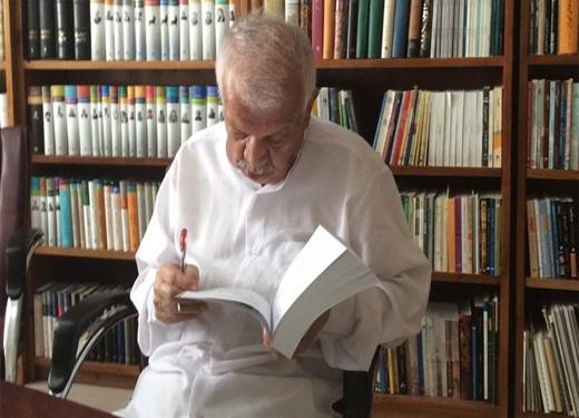 روزنامهنگار و نویسنده پیشکسوت درگذشت