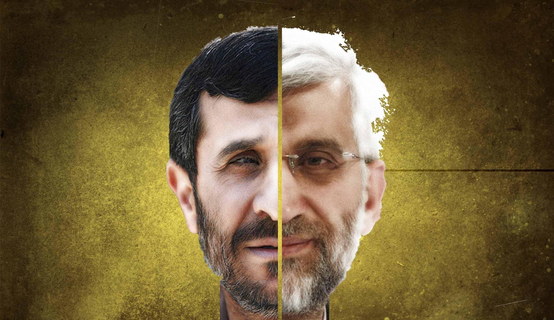 سعید جلیلی میخواهد احمدینژاد «زمانه» شود ؟