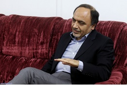 ابوطالبی: ایران و روسیه مصصماند منطقه را سامان دهند   عربستان خواهان تفاهم باشد خوشآمد خواهد شنید