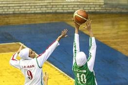 تصویری از لباس پیشنهادی فدراسیون بسکتبال برای دختران ایرانی