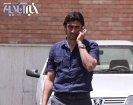 عکس+جنجالی+رحمتی+در+ارمنستان+بدون+سانسور