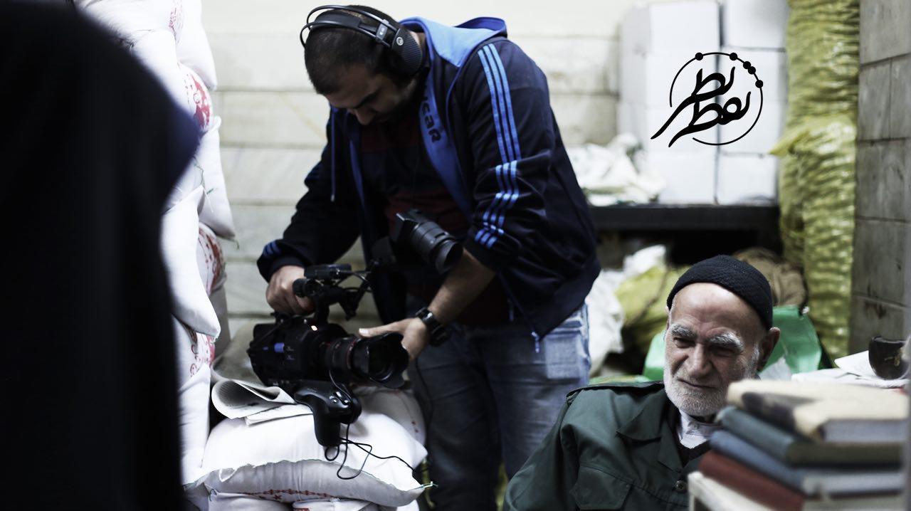 پخش یک سریال مستند از شبکه یک سیما