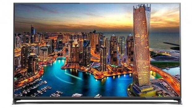 معرفی بهترین تلویزیون های ۴K سال ۲۰۱۶