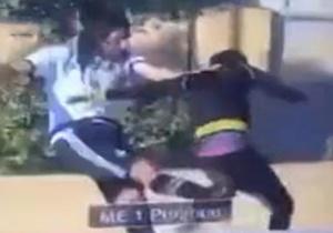 ضرب و شتم نوجوان عراقی توسط کرار جاسم