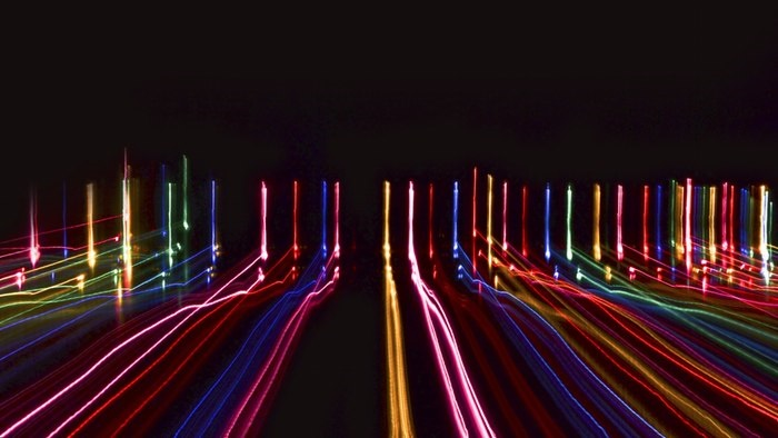 محققان انگلیسی سرعت اینترنت را 50 هزار برابر اینترنت پرسرعت کردند